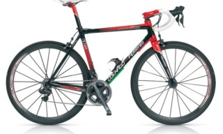 Colnago For Ferrari CF8 Bicycle