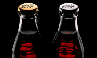 Daft Punk x Coca-Cola Box Set
