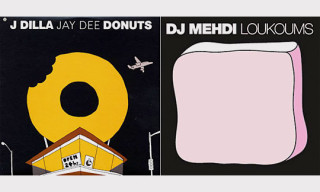 Music: DJ Mehdi – Loukoums (A Tribute to J Dilla)