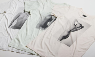 Freshjive 'The Nude Study Series' T-Shirts & Video