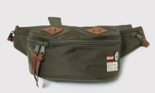 FUCT Tranist Waist Bag