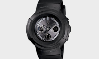 G-Shock x Beauty & Youth AWG-M500 Watch