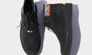 HEC by Hectic x Ilmari x Rhythm Footwear Boots