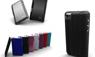 iPhone 5 To Have Radical New Design According to Case Mate