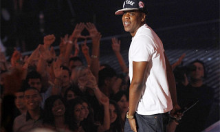 Jay-Z Announces the Brooklyn Nets, Will Design New Uniforms