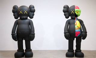 Kaws 'Hold The Line' Exhibition at Honor Fraser Gallery – Recap