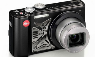 Leica V-LUX 30 'Okawara Factory'