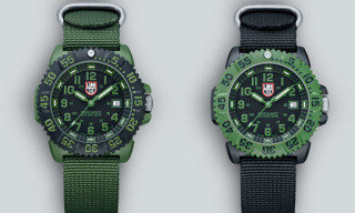 Luminox OD Military 3040 Series