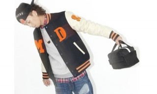 Mackdaddy Fall/Winter 2011 Lookbook