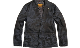 maharishi Blazer in 'DPM: Bonsai All Terrain' Camo