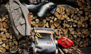master-piece Fall/Winter 2011 Lookbook