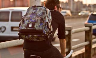 MCM Digi Camo Backpack