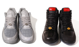 Nike Sportswear x Mighty Crown 20th Anniversary Sneaker Pack