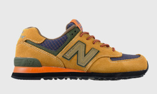 New Balance Fall/Winter 2011 ML574