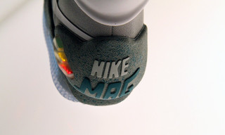 Nike MAG Sneaker | The Details of the MAG