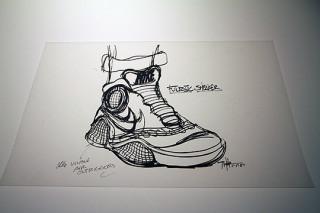 6270c7c28b05 Nike MAG Sneakers