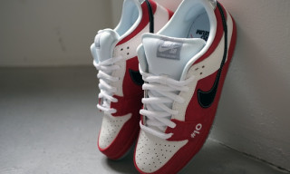 Nike SB 'Rollerderby' Dunk Low Pro by Made For Skate