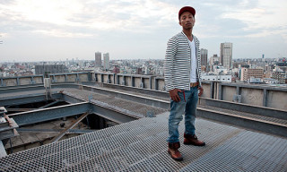 Palladium Boots – Tokyo Rising featuring Pharrell Williams