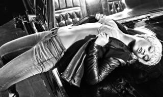 Rihanna for Emporio Armani Underwear & Armani Jeans Campaigns