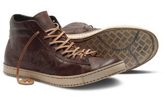 sak for Converse Dr. J Pro Leather for Fall 2011