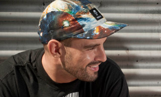 Skulls Fall 2011 Cap Collection