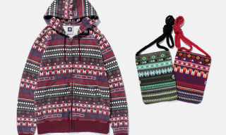 Swagger Tribal Hoodies & Pouches