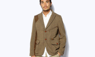 Unrivaled Fall/Winter 2011 Collection