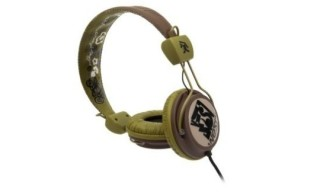 WeSC x Kuntzel + Deygas 'Caperino & Peperone' Headphones