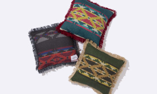 WHIZ x Landscape Products Cushions