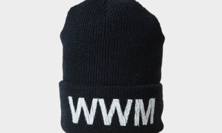 Woolrich Woolen Mills Watch Hat