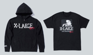 XLarge x SSUR Capsule Collection