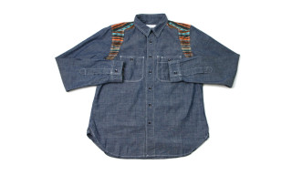 Garbstore SA Mechanic Shirt