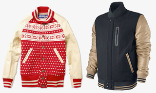 Buyers Guide: 8 Great Varsity Jackets Available Now