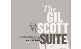 Music: Gil Scott Heron x Wu-Tang Clan – The Gil Scott Suite