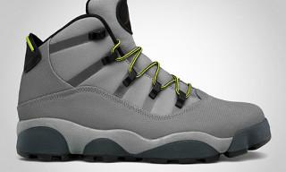 Jordan Winterized 6 Rings Boot Holiday 2011