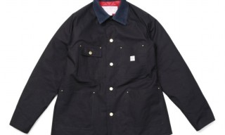 Mad Hectic GORE-TEX Coverall and Leather Stadium Jackets