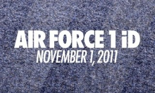Nike Air Force 1 iD Returns