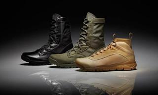 Nike Sportswear SFB Holiday 2011