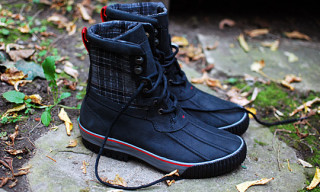 PF Flyers Andover Boot