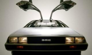 Romain Jerome Watches x DeLorean Motor Company Announced