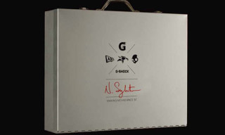 Win a Nigel Sylvester Box Set Worth Over $500 (New Era, G-Shock, Etc)