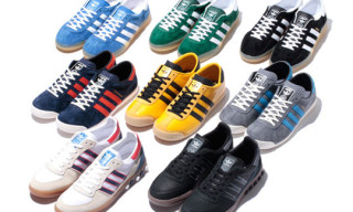 adidas Originals Fall/Winter 2011 Archive Pack