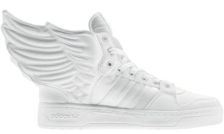 adidas Originals by Jeremy Scott x 2NE1 JS Wings 2.0