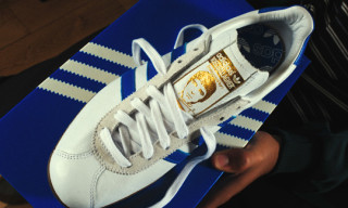 adidas Originals for Noel Gallagher 'Training 72 NG'
