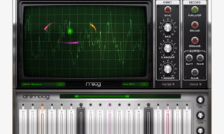 Animoog for iPad by Moog Music Inc.