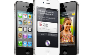 Apple iPhone 4S – Official Images