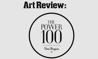 ArtReview: The Power 100 of 2011