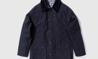 Bape Gore-Tex Woven Classic Taffeta Rain Jacket