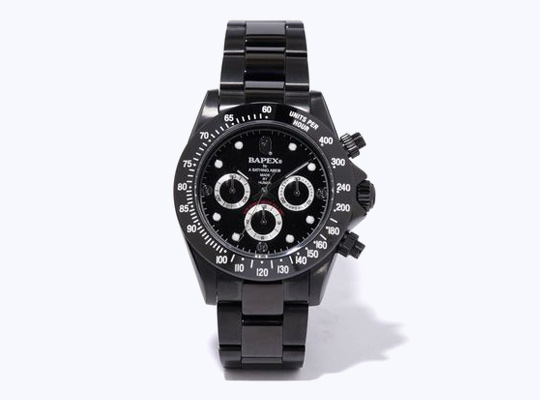 a bathing ape type 3 bapex highsnobiety
