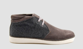 BePositive Chukka Fall/Winter 2011